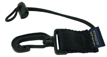 Cetacea - BC Lanyard Extended Fixed Cord and Barrel Lock
